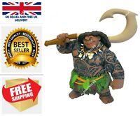 Bullyland Disney Moana Figure Demi-God Maui Multicolor FAST&FREE UK