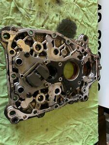 Front timing case / cover + governor X Hatz Silentpack 1D80C engine .£50+VAT