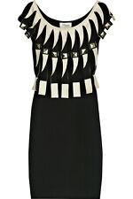 VGC Alice Temperley 'Bellini' Studded Knit Dress - UK 8, US 4, AU 8