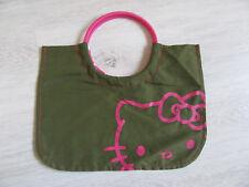 Hello Kitty, Wendetasche, Total süß, Mädchentasche