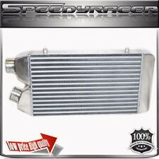 "ALUMINUM INTERCOOLER 25""X11""3"" One Side For Universal cars YCZ-036A"