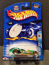 2003 Hot Wheels #146 Track Aces 3/10 - I Candy - 57118