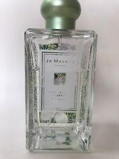 Jo Malone Osmanthus Blossom Perfume 100ml Cologne Rare & Retired Part Used