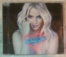 BRITNEY JEAN [Clean Version] by BRITNEY SPEARS (CD, 2013 - USA - RCA) BRAND NEW!