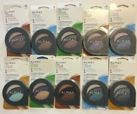 Almay Intense I-Color Eye Shadow- All Day Wear- Shelf Wear on Some Packaging