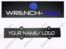 """Honda B16/ B18 DOHC VTEC B Series """"YOUR NAME/ LOGO"""" Custom Spark Plug Cover"""