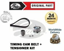 FOR VOLKSWAGEN VW GOLF 1.9 2.0 TDI SDi 8V 1997-  TIMING CAM BELT TENSIONER KIT