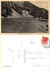 Lago Santo Modenese ANNO 1954 (A-L 544)