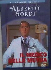 Dvd - IL MEDICO DELLA MUTUA