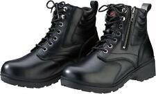 Z1R BOOT WM MAXIM BLACK 7 3403-0767