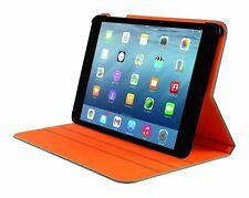 Trust Aeroo Ultrathin iPad Air - flaches Etui mit Standfunktion Grau/Orange