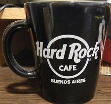HARD ROCK CAFE BUENOS AIRES  mug ceramic Clasic logo