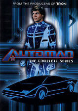 Automan: The Complete Series, New DVDs