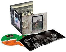 Led Zeppelin - Led Zeppelin IV [New CD] Deluxe Edition, Rmst