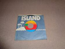 "Marianne Faithfull – Sweetheart - Island 7"" Vinyl 45 - Promo - 1981 - NM"