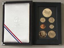 1991 PRESTIGE Proof Set. U.S. Mint Very Nice Coins