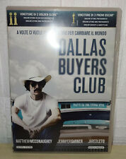 DALLAS BUYERS CLUB - DVD