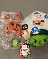 Disney Marvel Tsum Tsum Series 3 Mystery Pack The Hulk