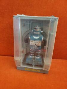 Rare 1968 Zeroids Zerak Robot by Ideal Toys ~ In Original Box