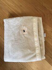 Beige Bath Sheet Towel