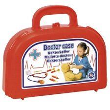 Simon 7888 kleiner Kinder Arztkoffer 7-tlg. Doktorkoffer Arzttasche