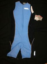 Profile Design Men's Competition Race Suit Size Xl New Power Tec Mesh