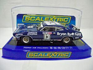 Scalextric C3530 1:32 XB Falcon #13 Dick Johnson/Vern Schuppan 1977 Bathurst