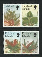 FALKLAND ISLANDS. Año: 1997. Tema: FLORA.