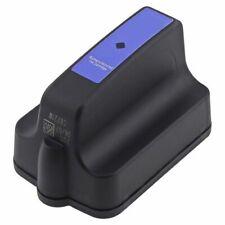 Black Ink Cartridge Remanu For HP PhotoSmart D7345 C7250 #02 Inkjet C8721WN