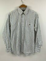 Rodd & Gunn Men's Shirt Long Sleeve Button Down Size Medium Classic Fit