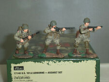 Britains 17140 US 101st Airborne Assault Soldier Set