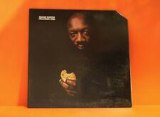 ISAAC HAYES - CHOCOLATE CHIP - 1975 HBS/ABC (A/B MATRIX) - GFOLD EX VINYL LP (2