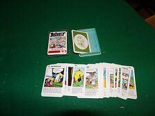 altes Kartenspiel Asterix Der Zaubertrank Quartett