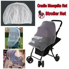 Baby Mosquito Net for Recaro Strollers infant Bug Protection Insect Cover New