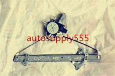 Front Left LH Window Regulator EL For Mitsubishi Outlander 2003-2006 MR573877