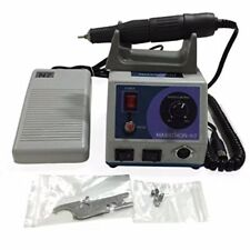 Dental Lab MARATHON N7 Micromotor Machine with 35,000 RPM Handpiece UK STOCK