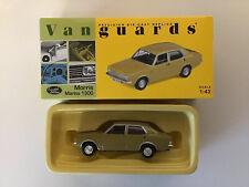 Vanguards VA 06301 Morris Marina 1300 Harvest Gold 1:43 Limited Edition
