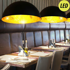 LED Lámpara Colgante ESS Habitación de techo entarimados Péndulo Reflector