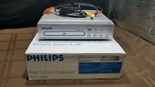 Philips DVP1013 Reproductor DVD