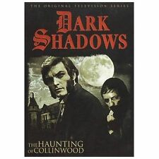 Dark Shadows: The Haunting of Collinwood (Dvd, 2009)
