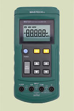 Ms7221 Volt/mA Calibrator