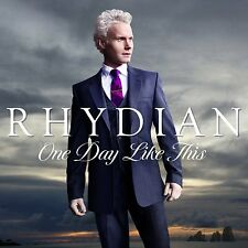 RHYDIAN - ON A DAY LIKE THIS: CD ALBUM (April 14th 2014)