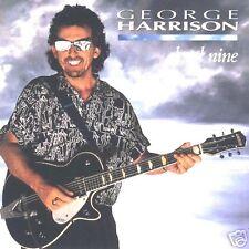 CD - GEORGE HARRISON (BEATLES) - CLOUD NINE (NUEVO DE TIENDA - STORE NEW