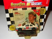 VINTAGE DIECAST RACING CHAMPIONS 1995 NASCAR ELTON SAWYER #38 CAR- NEW- H18