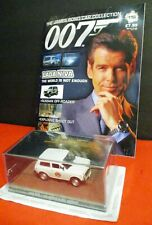 "James Bond 007 CAR COLLECTION Diecast: ""LADA NIVA"" from THE WORLD IS NOT ENOUGH!"