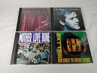 CD Lot of 4 Better Than Ezra Howard Jones Mother Love Bone Extreme