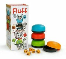 Bananagrams Fluff Rolling Poker Face Dice Game Family Cup Game Like Liars Dice