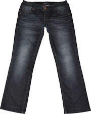 Only    Jeans   Gr.28    Gerades Bein  Used Look