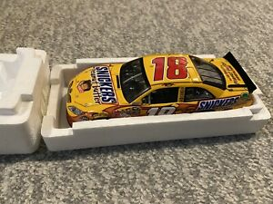 2011 RCCA ARC 1/24 #18 Kyle Busch Camry Snickers Peanut Butter Squared 816/1046