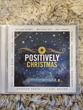 NEW Positively Christmas (2014) CD Christian Contemporary Various Artists